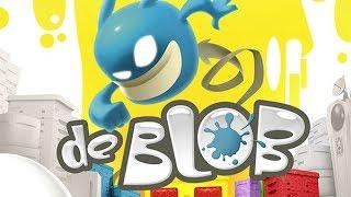 de Blob, PS4 Gameplay Episode 1.