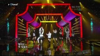 071207 SNSD HD - Girls' Generation(SoNyeoShiDae)
