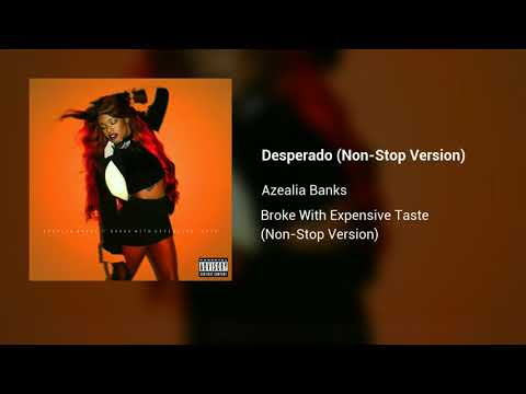 Azealia Banks - Broke With Expensive Taste (Full Album)