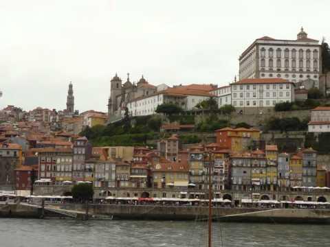 Porto e Vila nova de Gaia