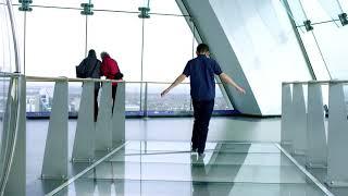 Emirates Spinnaker Tower 2018