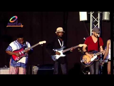 Dar es Salaam- Ras Nas feat. Dekula