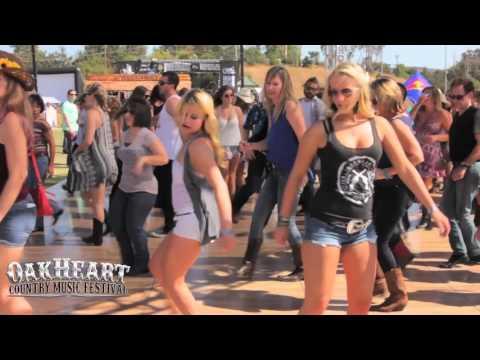OakHeart Country Music Festival - 2015