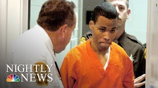 Federal Judge Overturns Life Sentences For DC Sniper | NBC Nightly News