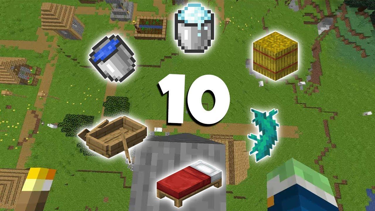 10 MLG JUMPÓW, które POTRAFIĘ (czasami)   Minecraft #Shorts