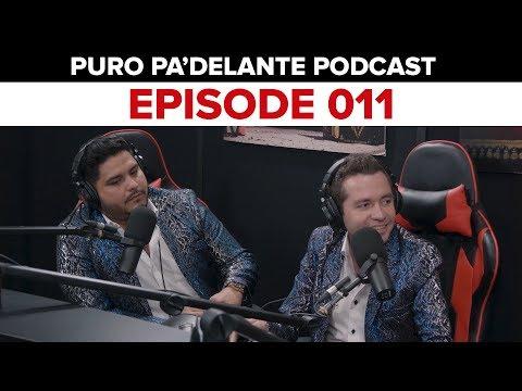 Entrevista con La Adictiva - Puro Pa'DELante - Podcast 011 - DEL Records 2018
