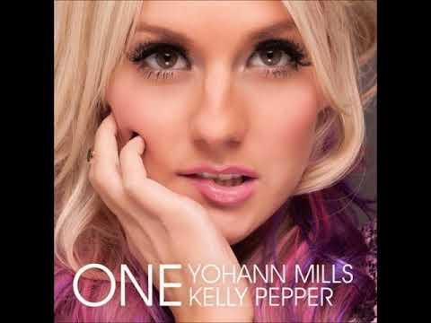 Yohann Mills & Kelly Pepper - One (Desusino Boys Remix