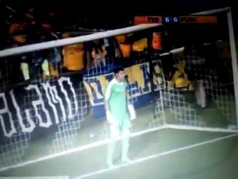 Pumas UNAM outlasts Tigres UANL on penalty kicks ...