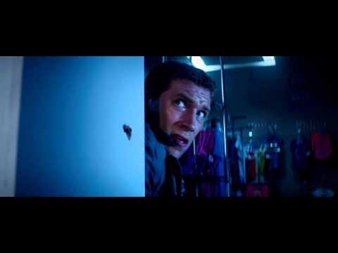 Terminator Génesis: Tráiler En Español HD 1080P