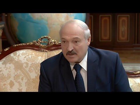 Лукашенко: От России нужна ясность по нефти! Сечин в Беларуси. Энергоресурсы из Египта