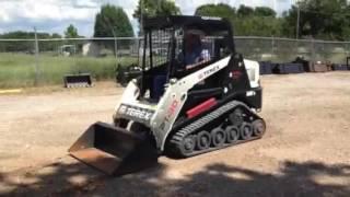 Terex PT30 Skid Steer For Sale