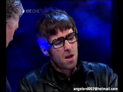 OASIS - Guess God Thinks I`m Abel (liam & gem)