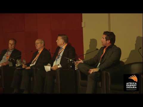 Africa Energy Indaba: Video 2