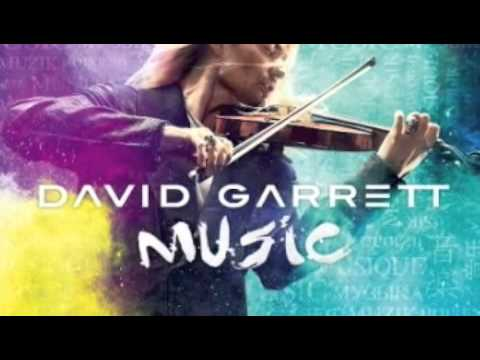 David Garrett - Nocturne (featuring David Foster)