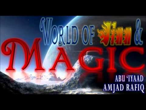 World of Jinn & Magic (Lecture 1) thumbnail