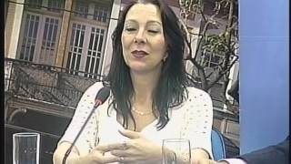 Mesa de Debates   09 DE FEVEREIRO DE 2017   ARTISTA REPRESENTA JUIZ DE FORA NO RIO DE JANEIRO