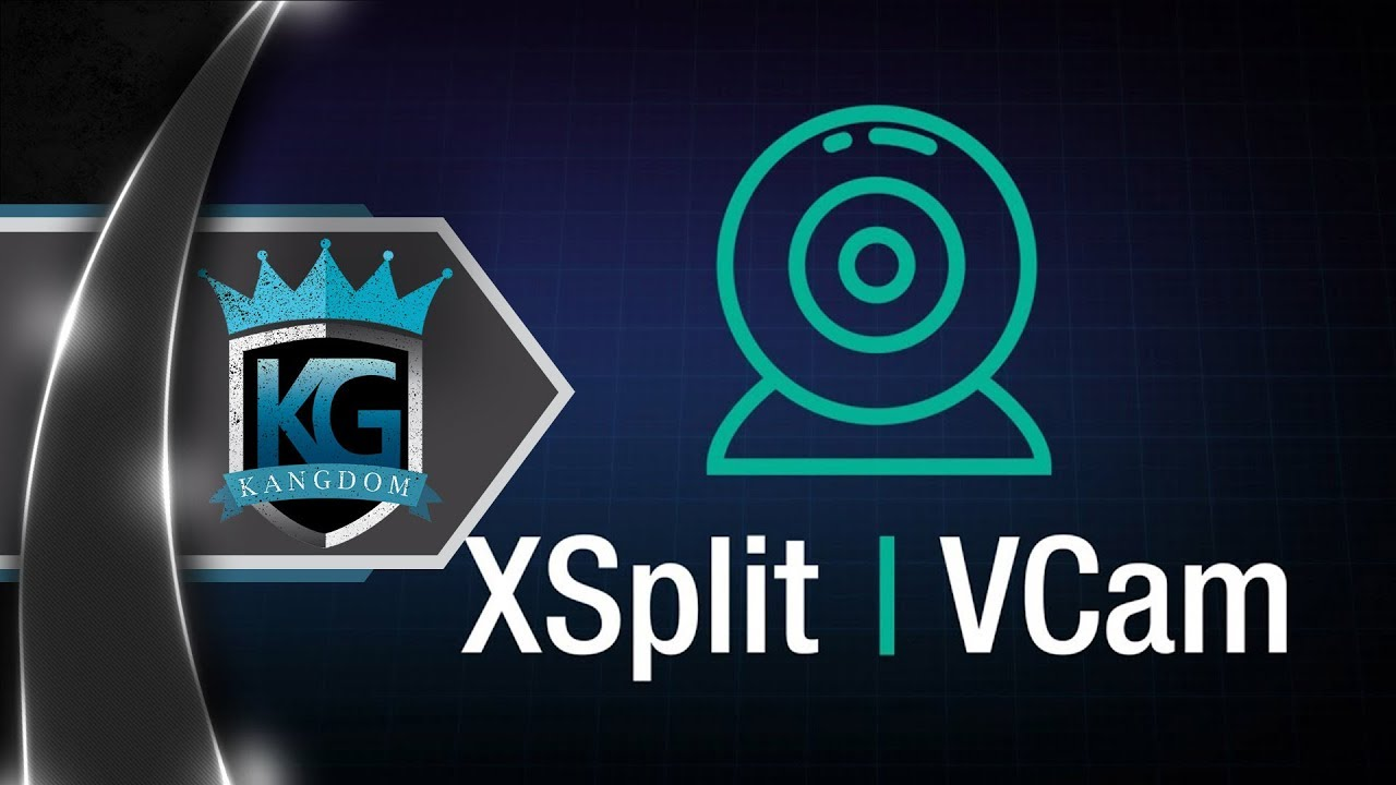 XSplit VCam 3 Crack