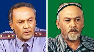 Бу Узбек актёрини аёли ким эканлигини биласизми