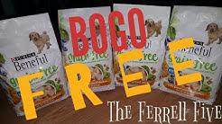 Bogo FREE Beneful Dog Food| Dollar General Digital Coupon