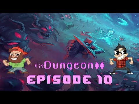 THE ACTUAL END - Bit Dungeon II S1E10 - Spawn Point |