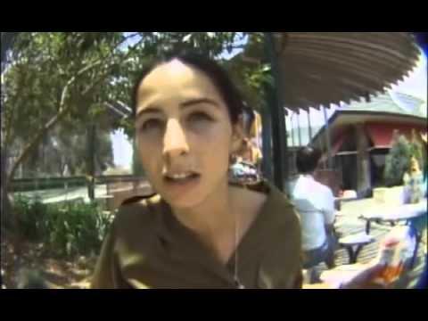 Karahana - The First Psychedelic Trance Movie - 1997 Israel