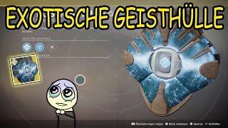 Destiny 2   EXOTISCHE GEISTHÜLLE Finden!   Dauerhafter EP GEWINN?!   Deutsch HD