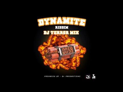Dynamite Riddim DJ Terror Mix 2019 Dennery Segment( G6 Productions)