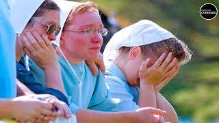 Así Es La Vida De Las Esposas Amish ⛪