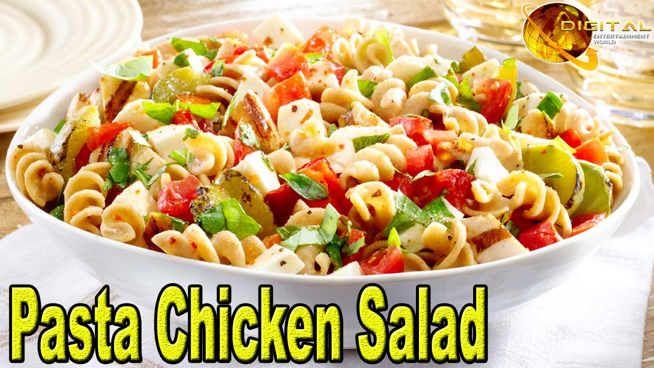 Pasta chicken salad cooking recipes desi continental recipes pasta chicken salad cooking recipes desi continental recipes sindhi recipes forumfinder Images