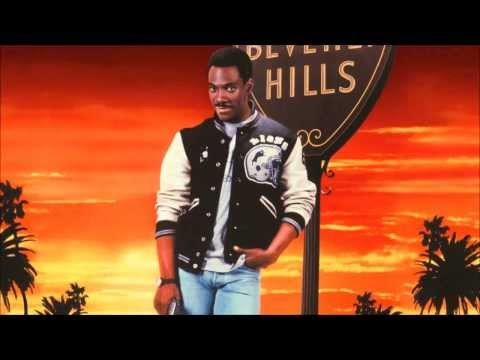 Beverly Hills Cops Theme Song