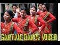 New Release Santali Dance video  Gate aa uihor jakhan hijuh aah Mp3