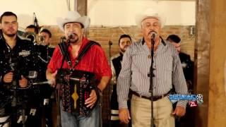 Los Intocables Del Norte Ft. Banda Renovacion - La Huella De Mis Besos (En Vivo 2016)