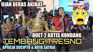 DUET MAUT   TEMBANG TRESNO   APRILIA SUCIPTO & ARYA SATRIA @VIANA MUSIC