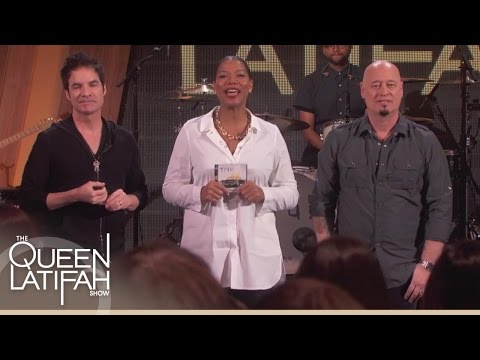 #TheHighNote Small Business Saturday | The Queen Latifah Show