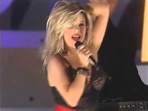 Samantha Fox - Another Woman ( Live 1991 )