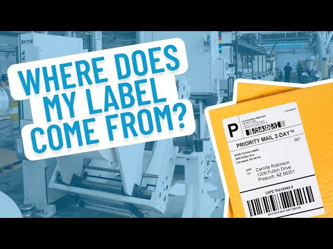 Where Does My Label Come From Smith Corona