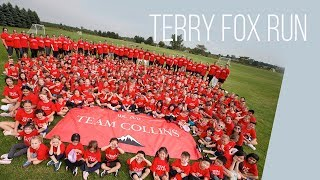 Terry Fox Run - 2019