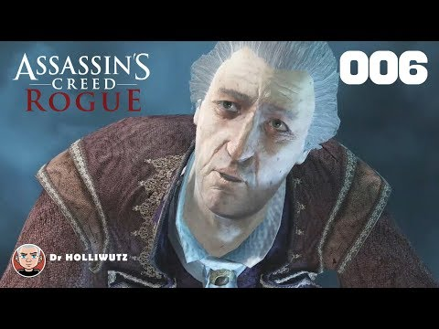 Assassin's Creed Rogue #006 - James Wardrop [XBOX] | Let's play Assassin's Creed Rogue