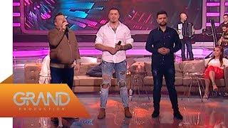 Download Amar Gile, Dragi Domic i Serif Konjevic - SPLET - (LIVE) - HH - (TV Grand 21.05.2019.) Mp3