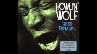 Howlin Wolf - I