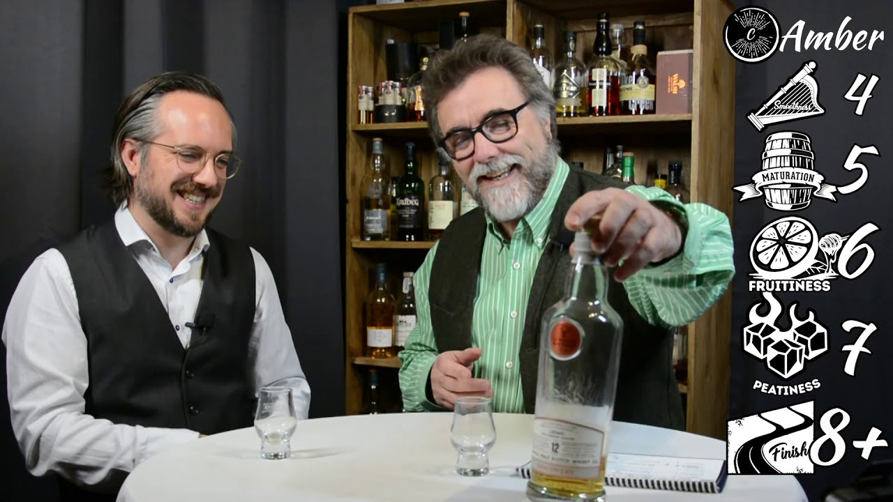 Whisky@Ease:  The 1st journey moves to Elgin
