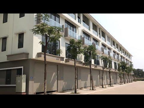 Review bất động sản – Cho thuê liền kề Geleximco Lê Trọng Tấn 75m2 giá rẻ