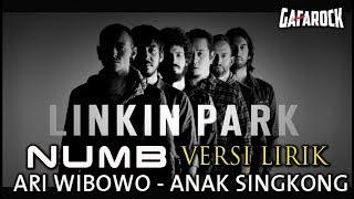 Download Lagu Linkin Park ANAK SINGKONG - Gafarock MP3