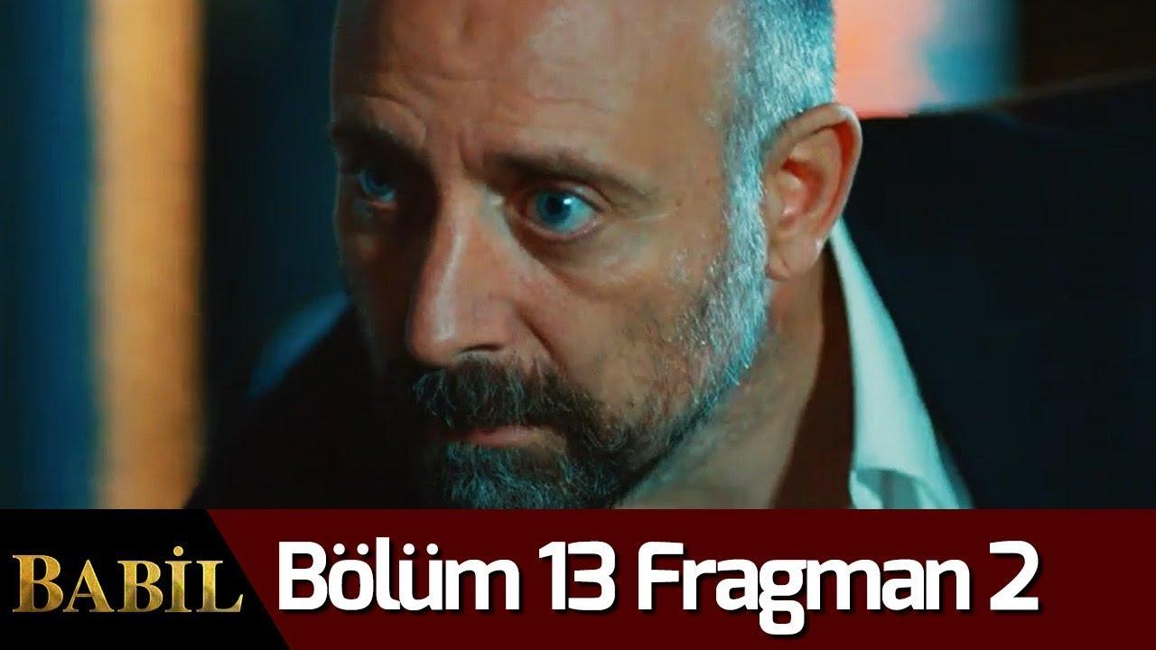 Babil 13.Bölüm 2. Fragman