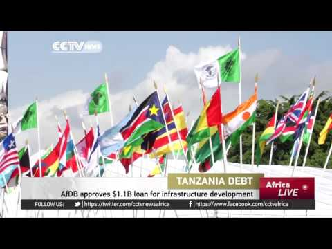AfDB approves $1.1B loan for infrastructure development in Tanzania