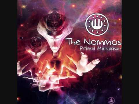 The Nommos - Djembe Folie