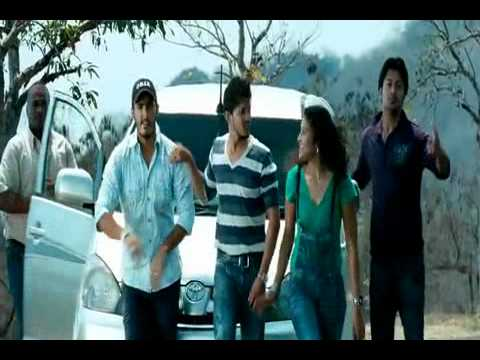 Superb love Scene of Paiyaa.mp4
