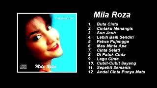 Video Mila Roza full Album lagu dangdut lawas kenangan download MP3, 3GP, MP4, WEBM, AVI, FLV Juni 2018