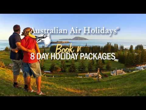 Norfolk Island WIN TV campaign-Jan 2016