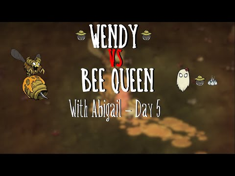 BEE QUEEN AS